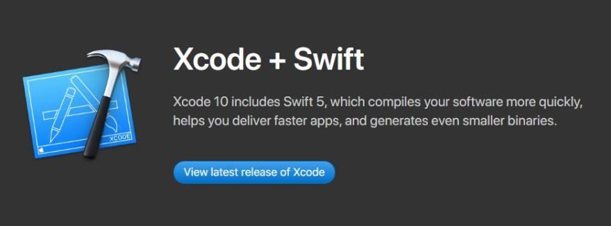 Xcode---Swift