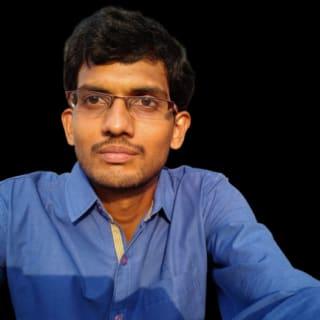 Mahidhar Kakumani profile picture