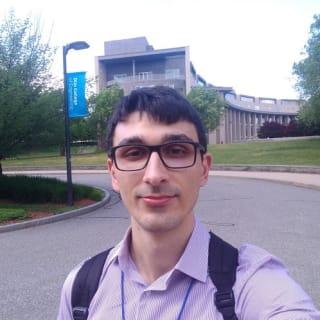 Igor Montagner profile picture
