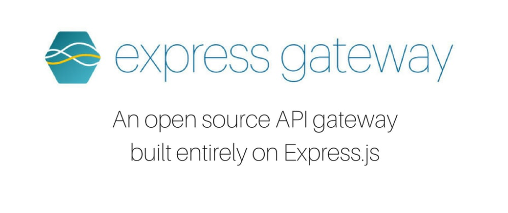 Cover image for Creating a Microservices App with Dockerized Express Gateway.