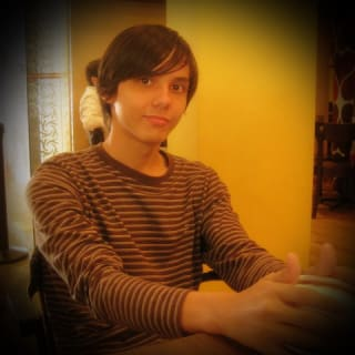 Adam Christopher profile picture