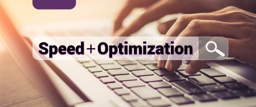 Cover image for SEO Cheat Sheet #2: Page Speed & Image Optimization