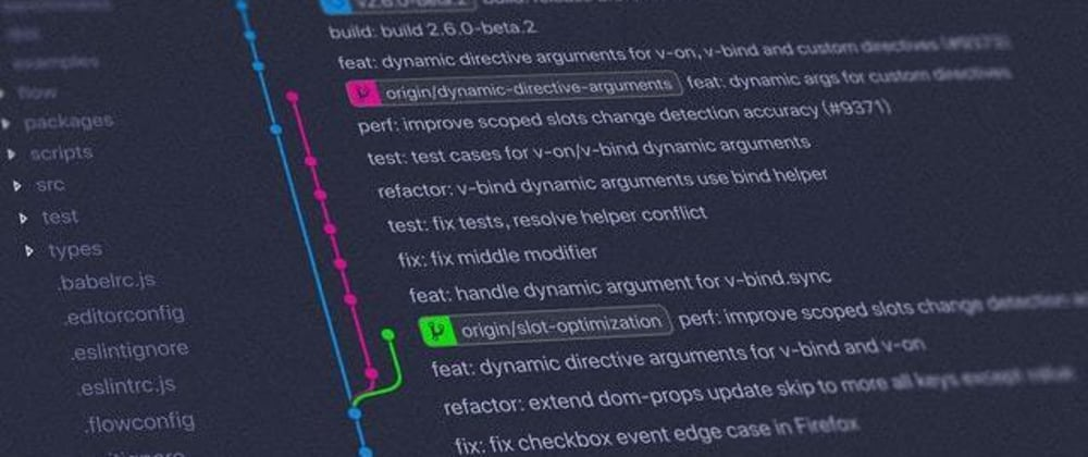 Cover image for A beginner's guide to using Git when working with a team for the first time