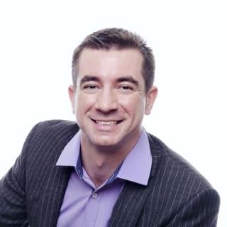 Patrick Collins profile picture