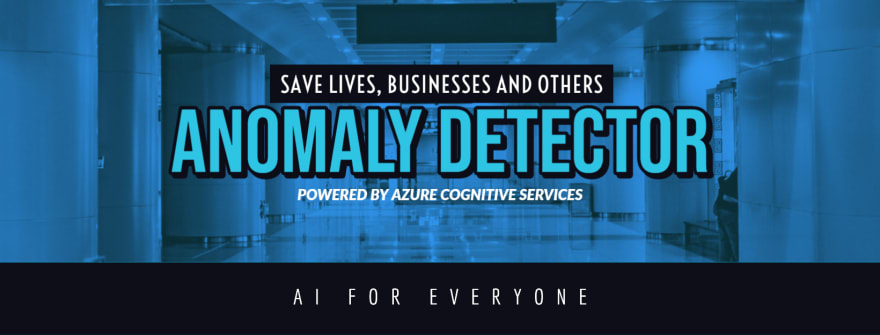 Anomaly Detector Service
