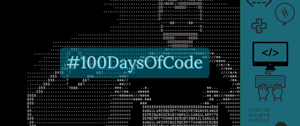 Cover image for #100DaysOfCode | Day 6, 7