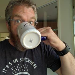 Brian Wisti profile picture