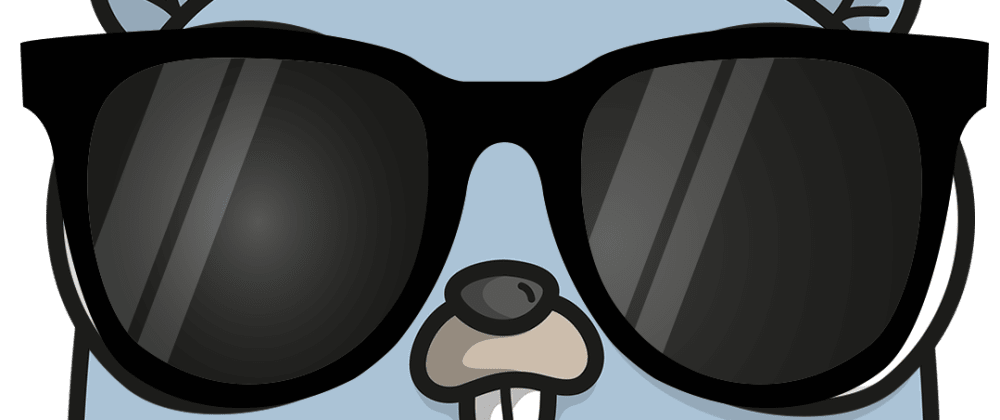 Cover image for Awesome Golang Security 🕶🔐