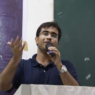 Turbasu Chatterjee profile picture