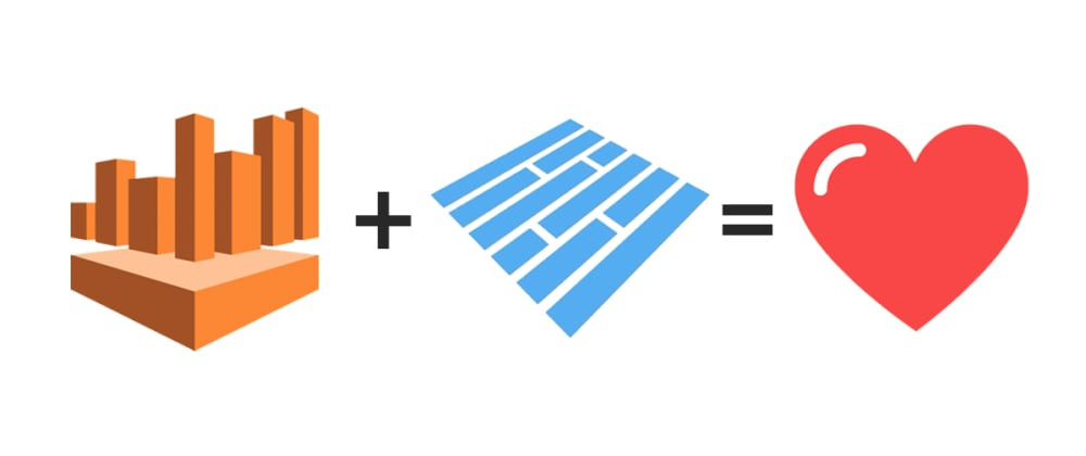 Cover image for Using Parquet on Athena to Save Money on AWS