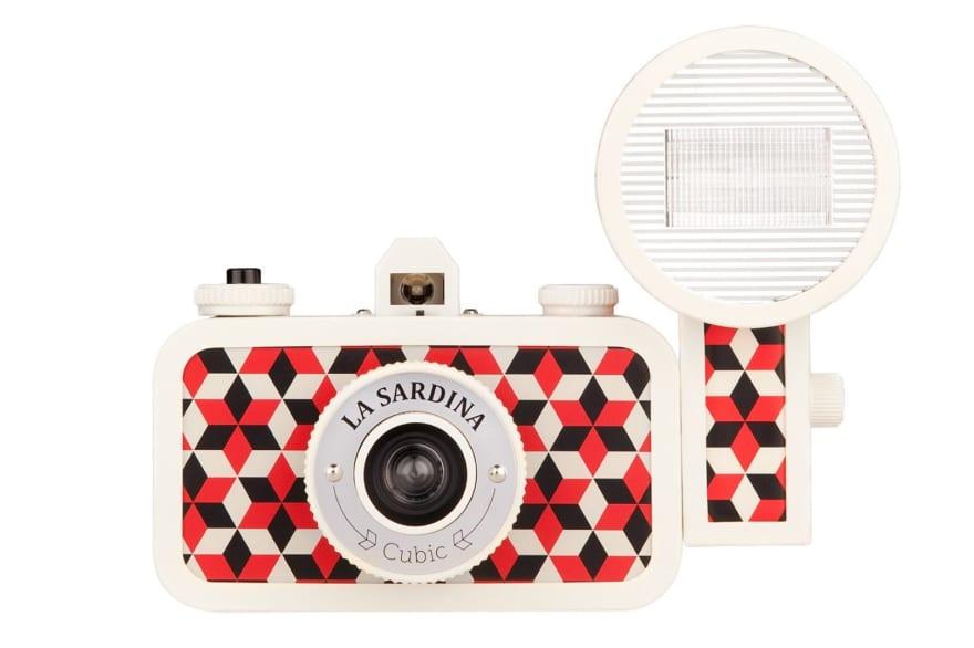 Sardina camera