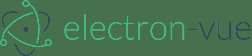 electron-vue logo