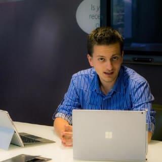 Konstantinos Mavrodis profile picture