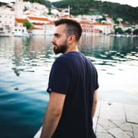 Adnan Rahić profile image