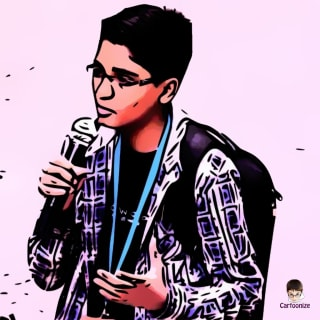 Kumar Abhirup profile picture