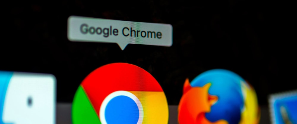 Cover image for How to: make a Chrome extension