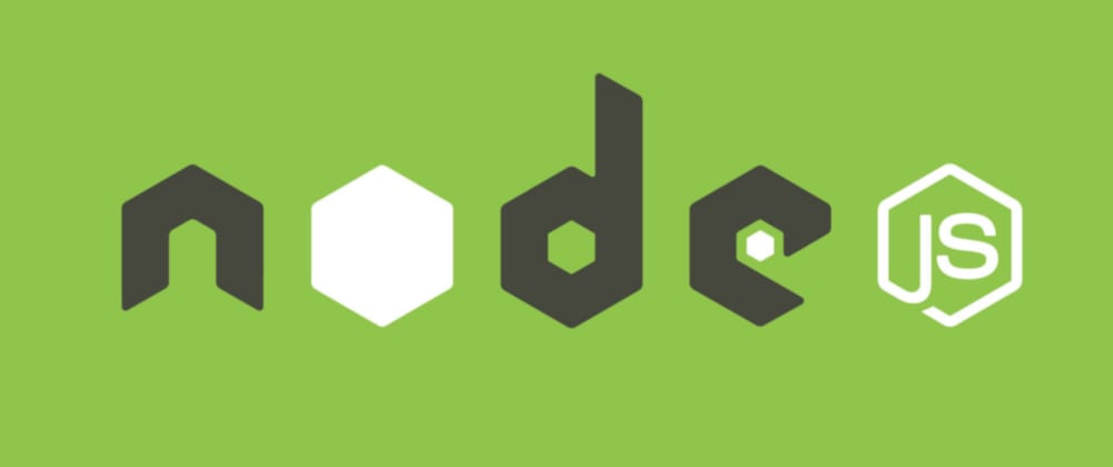 Cover image for Using Node.js on your command line to quickly test JavaScript functions