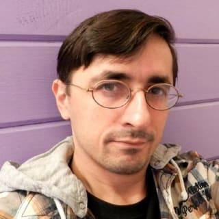 Victor Magarlamov profile picture
