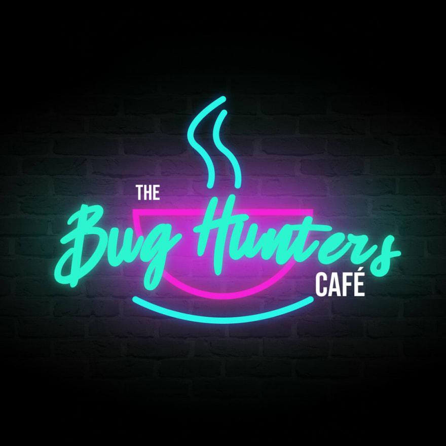 The Bug Hunters Café