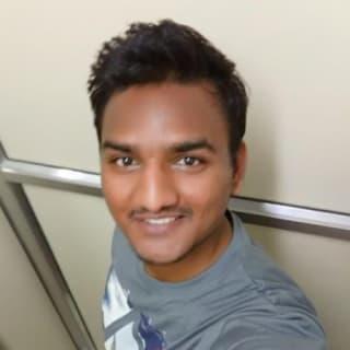 Vipul Basapati profile picture