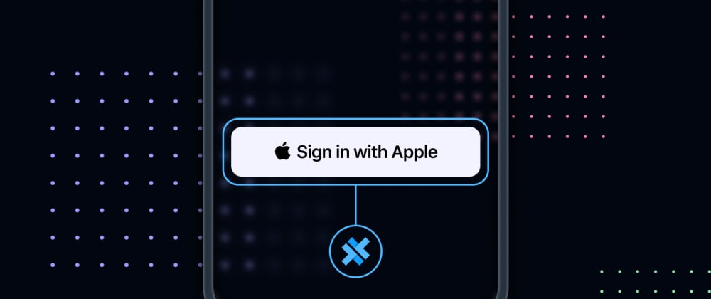 Cover image for Adding Sign In with Apple to an Ionic App