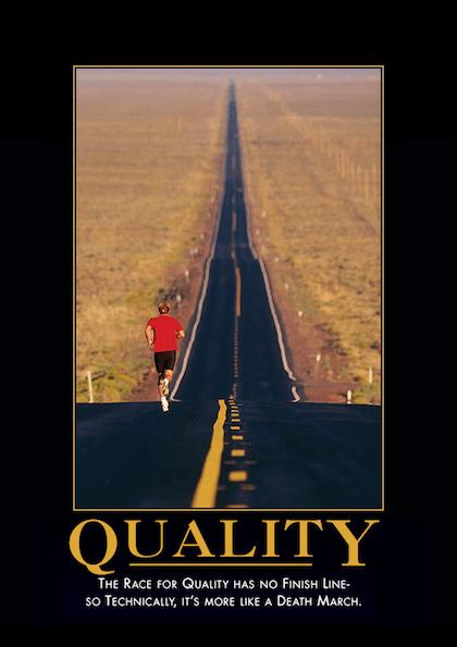 Despair.com: Quality