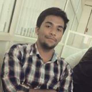 Keyur Paralkar profile picture