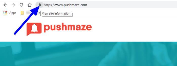 Push Notification Software