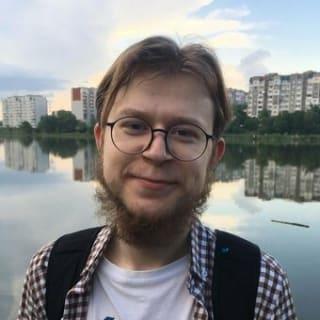 Roman Glushko profile picture