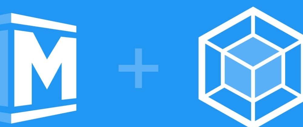 Cover image for Add Webpack to Middleman
