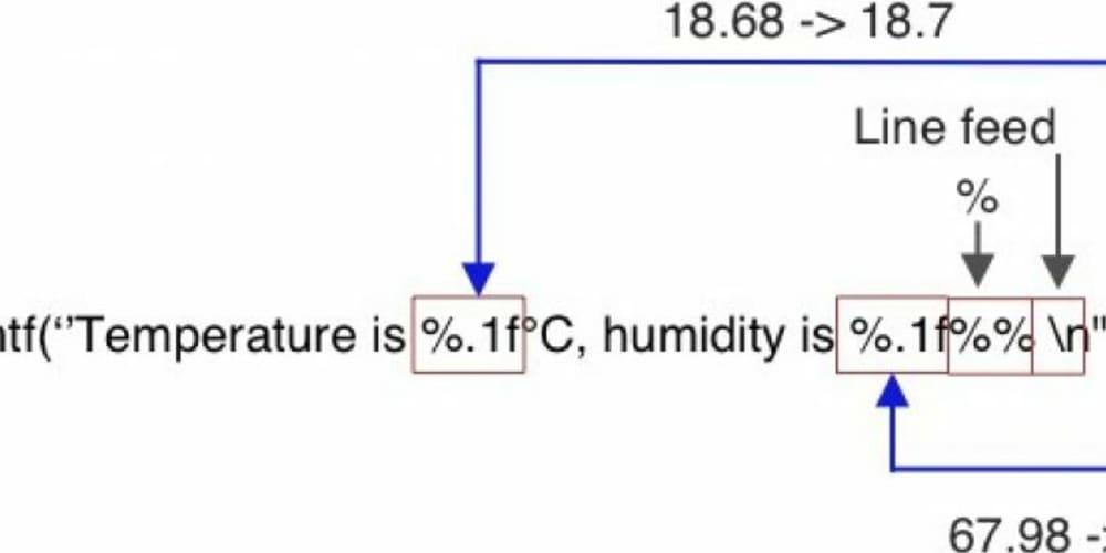 ການໃຊ້ງານ Serial.printf() function ໃນ PlatformIO - DEV Community