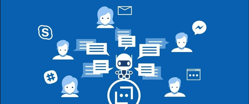 Cover image for Create a Azure bot in Python