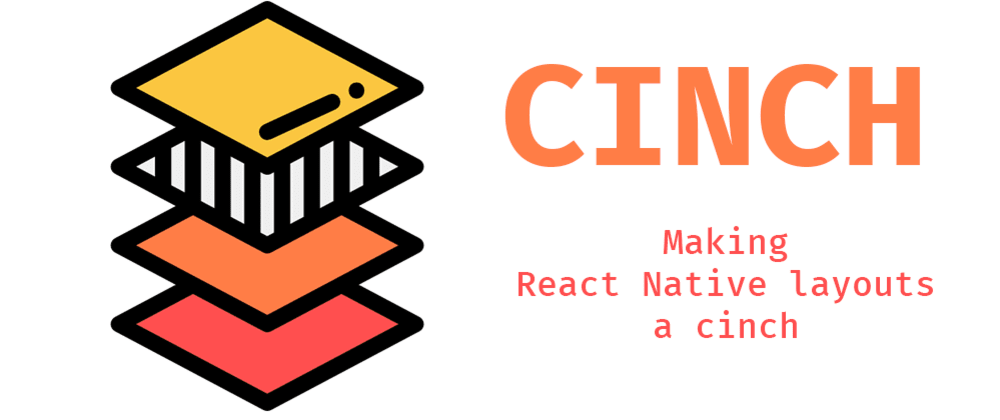 Cover image for CINCH — A layout library for React Native