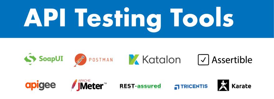 Best API Testing Tools (Top 5 reviews) - DEV Community 👩 💻👨 💻