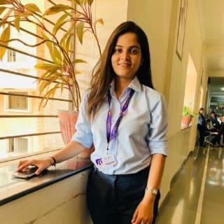 Prachita Nayak profile picture