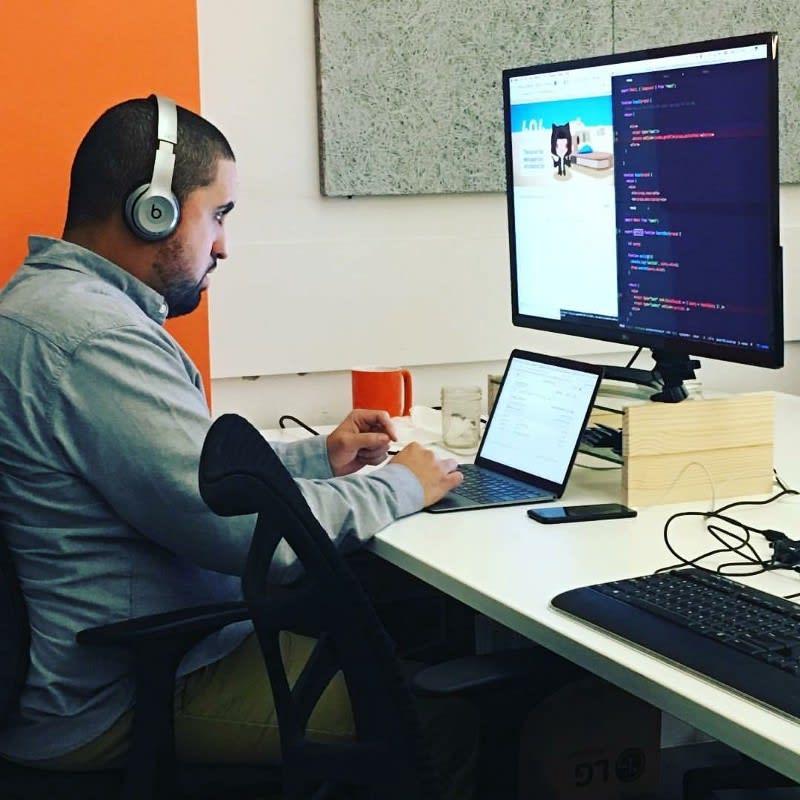 Coding Bootcamp