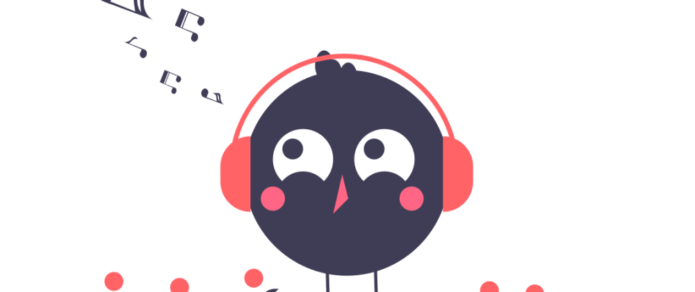 Cover image for How to Automagically Take Notes From Podcasts Without Typing A Word