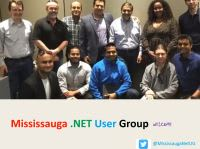 Mississauga User Group