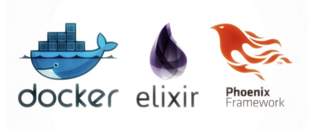 Cover image for Working with Elixir Releases and performing CI/CD in containers