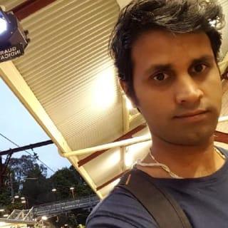 Srini Vasudevan profile picture