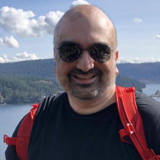 Amar Kurani profile picture