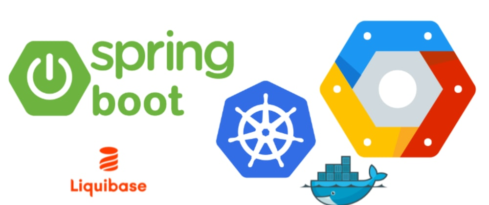 Cover image for Google Cloud Platform: Deploy simple Java Spring boot application