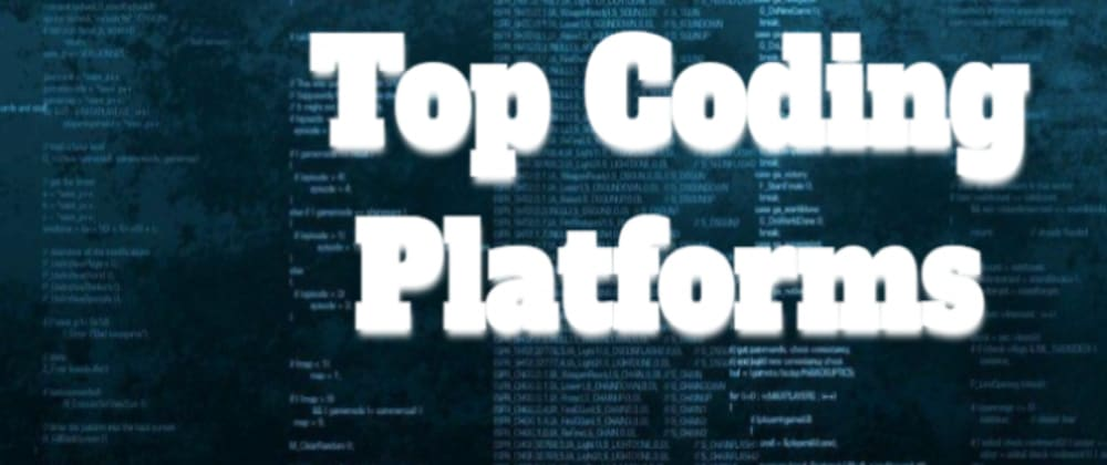 Cover image for Top Best Online Coding 👨💻Platform - Learn and Code!