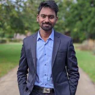 Madhankumar Anandan profile picture