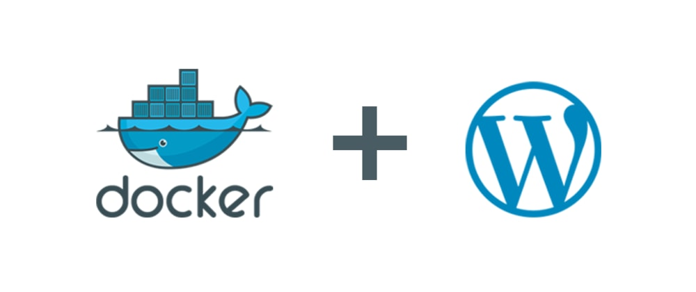 Cover image for Docker-compose tip - wordpress and docker [EN]