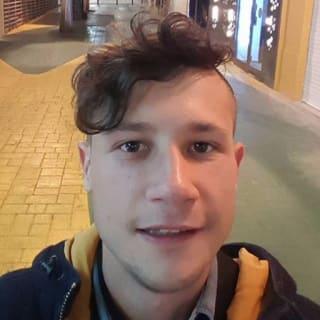 Attila Szeremi⚡ profile picture