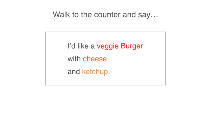 Burger Declarative