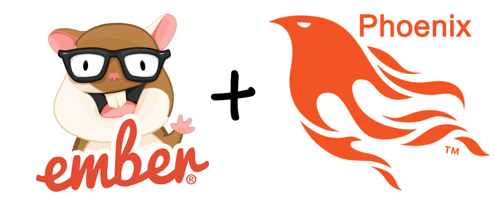 Cover image for Connecting Ember.js with Phoenix