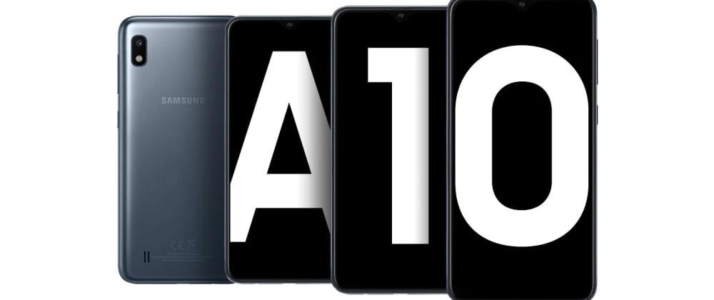 Cover image for Cara Screenshot Samsung A10, Dengan Tombol Fisik dan Gesture Tangan