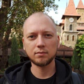 Samoilenko Yuri profile picture
